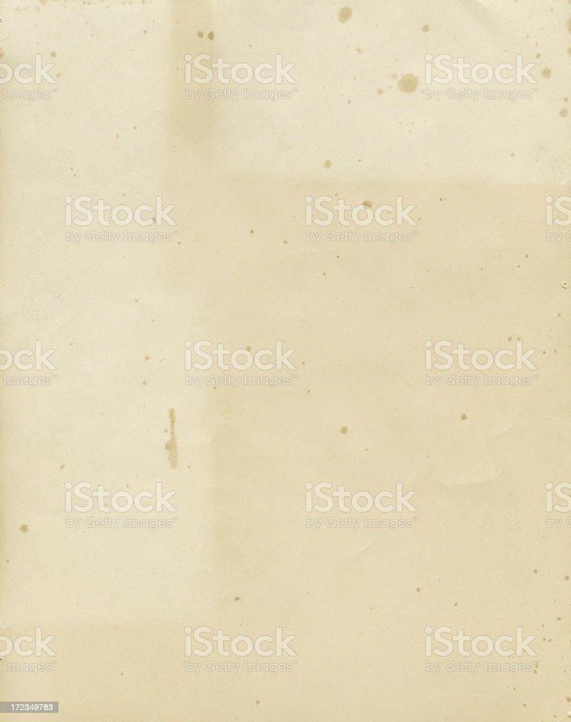 grunge de papel foto de stock libre de derechos