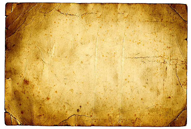 Grunge-Papier – Foto