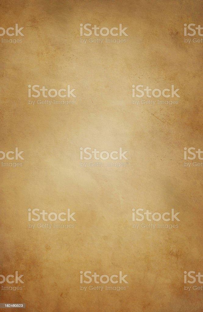 Textura de papel de Grunge foto de stock libre de derechos