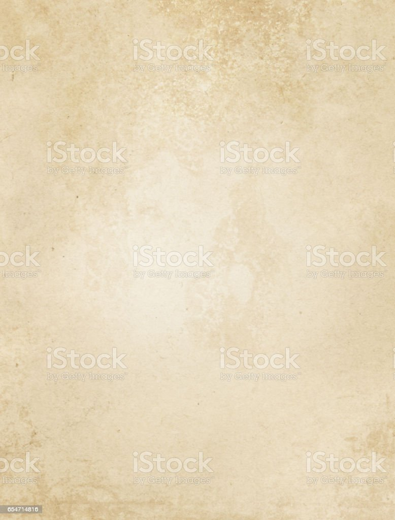 Grunge paper texture. stock photo