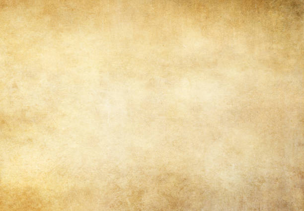 Grunge paper texture. Aged dirty and rusty paper texture for background design. papyrus paper stock pictures, royalty-free photos & images