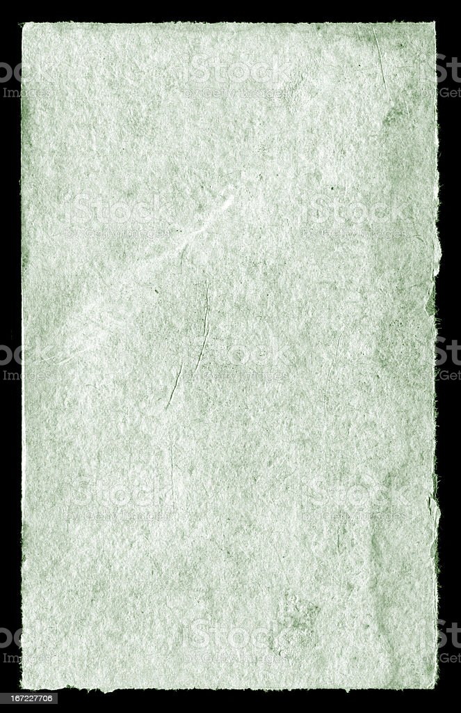 Grunge paper textured background royalty-free stock photo