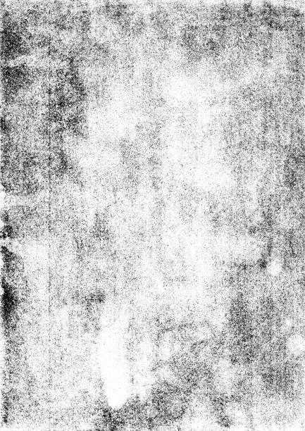 grunge fotokopie textur - verzweiflung stock-fotos und bilder
