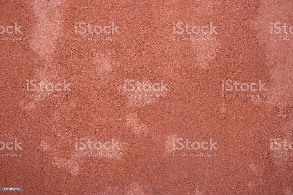 Grunge pink wall royalty-free stock photo
