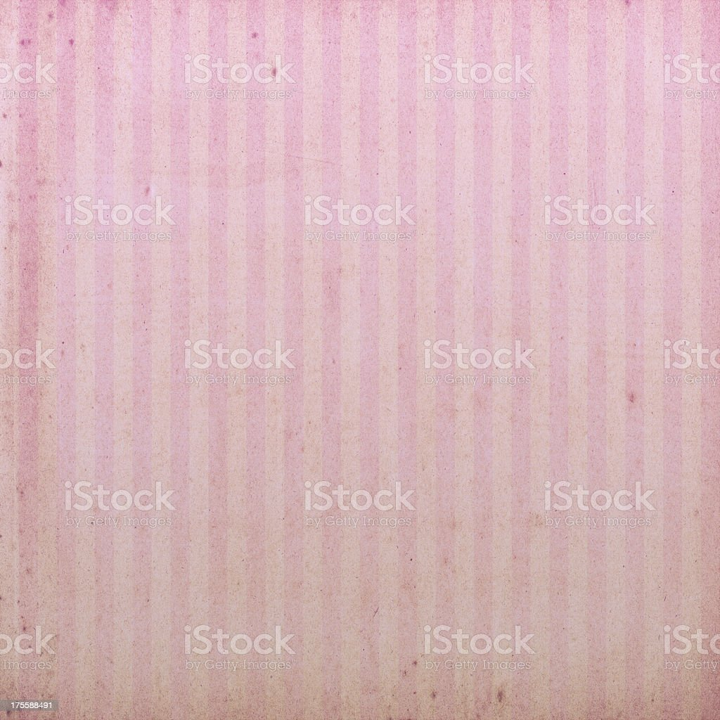 Grunge Pink Wallpaper | Designs and Fabrics stock photo