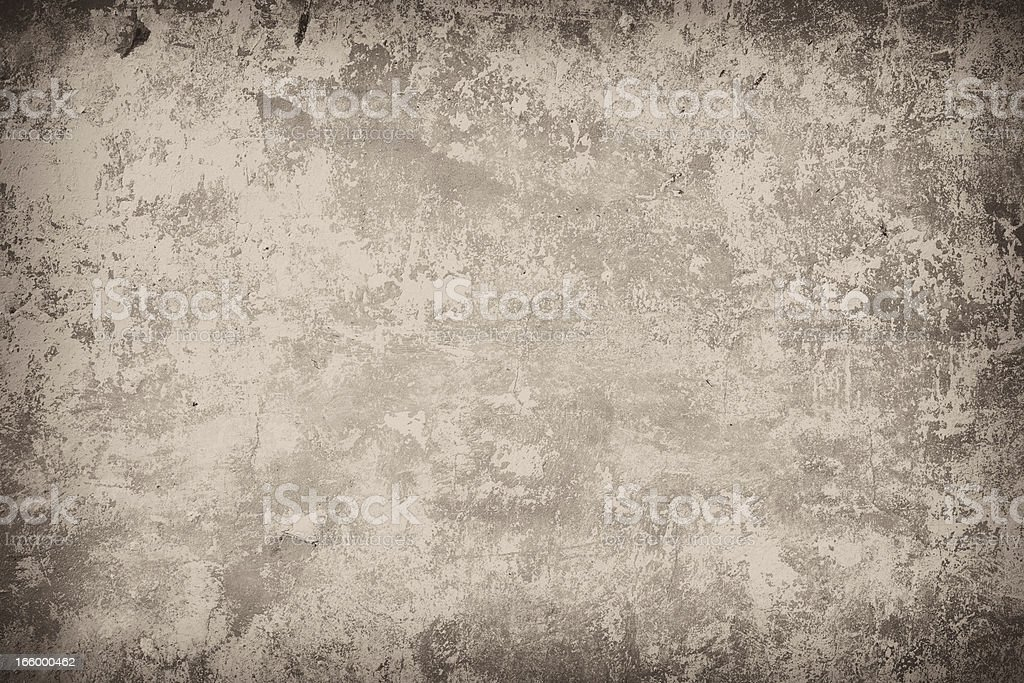 grunge plaster wall texture royalty-free stock photo