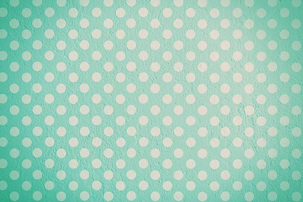 grunge hintergrund textur punktmuster - tupfen wände stock-fotos und bilder