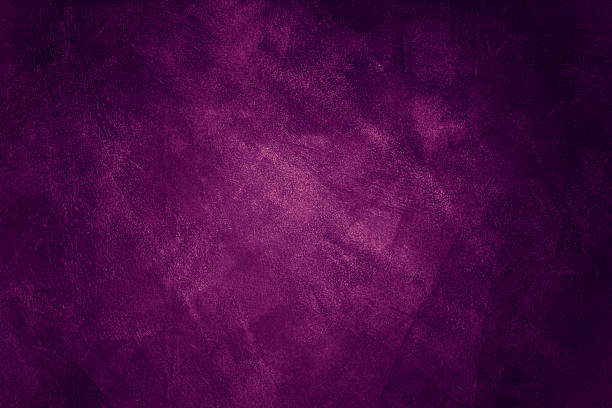 grunge purple background - violet stock photos and pictures