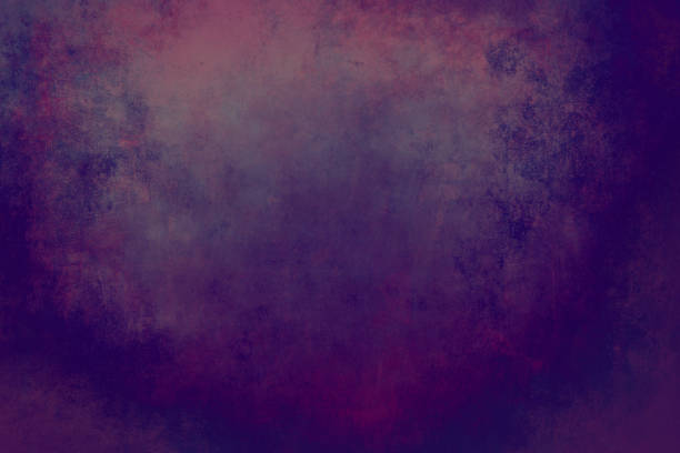 grunge  purple background - purple watercolor stock photos and pictures