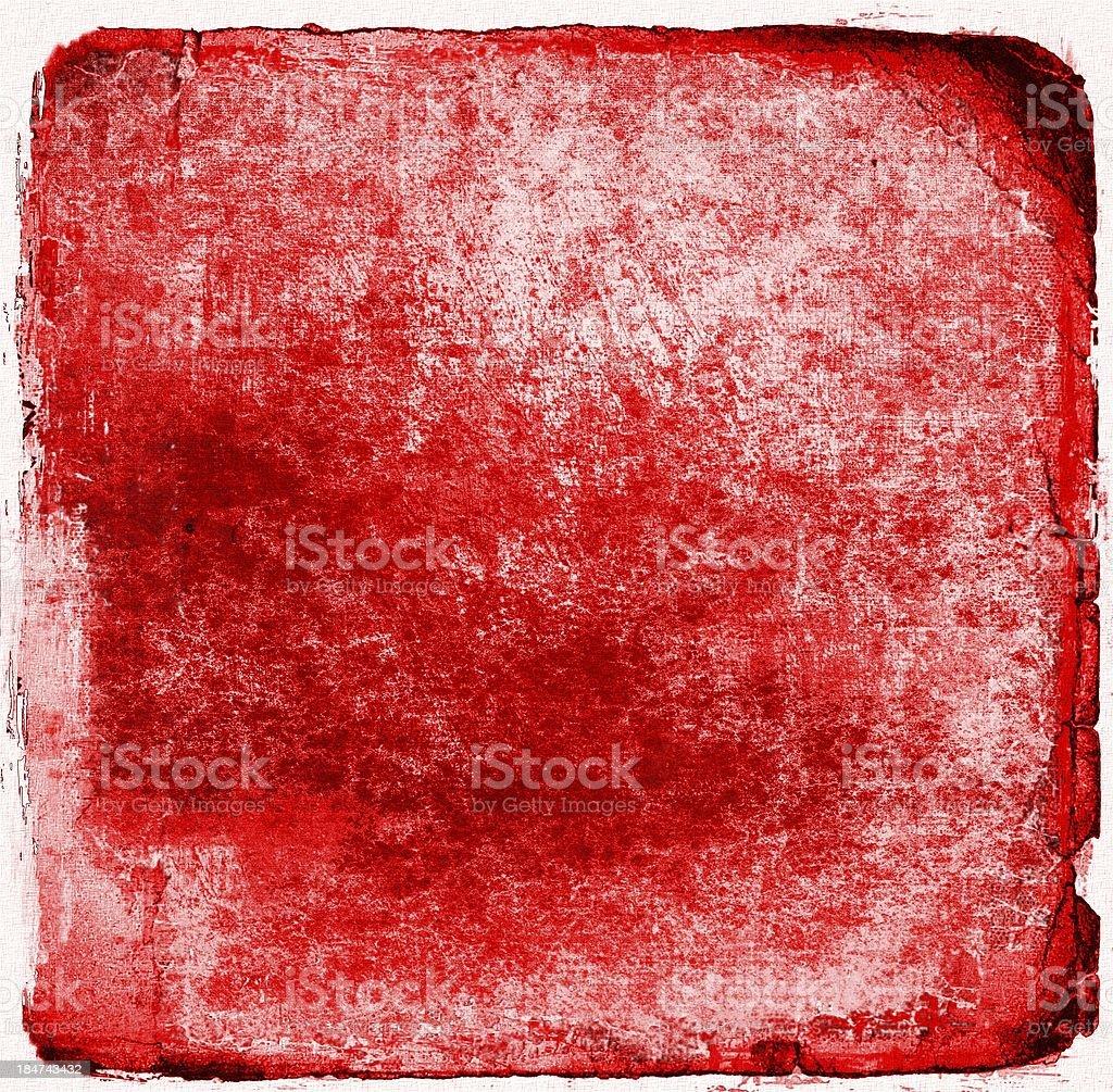 Sfondo Grunge Astratto Rosso Fotografie Stock E Altre Immagini Di