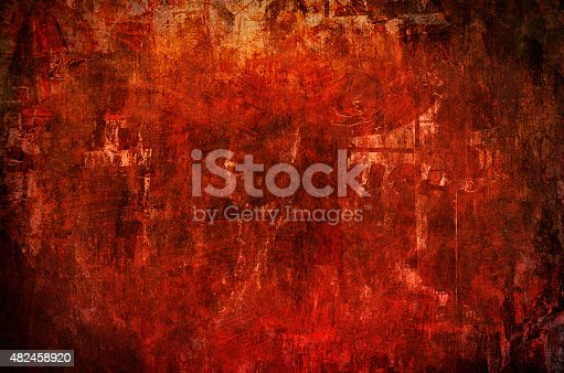 istock grunge red background or texture 482458920