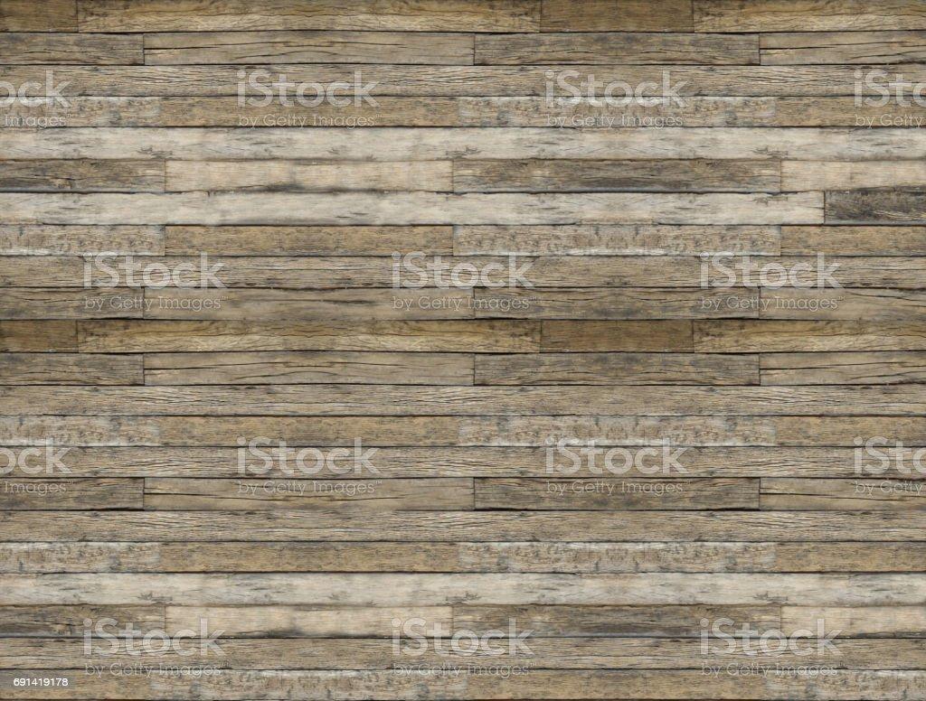 Grunge rustikalen Holztisch – Foto