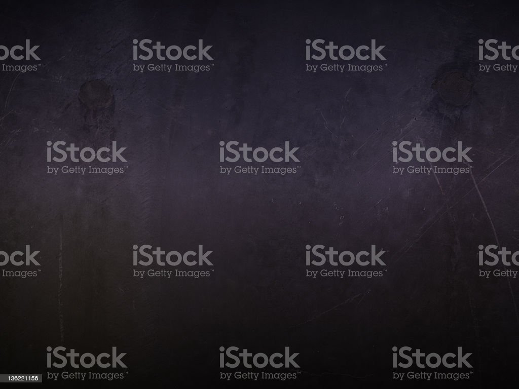 grunge rusty metal plate background royalty-free stock photo
