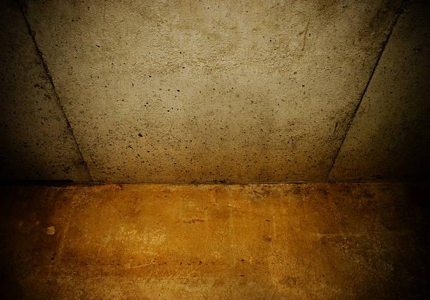 Grunge Seam stock photo