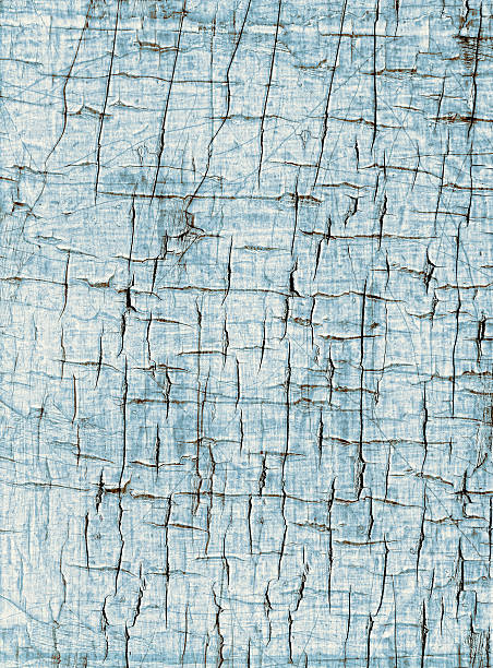Grunge Sepia Chipped Paint Texture Background stock photo