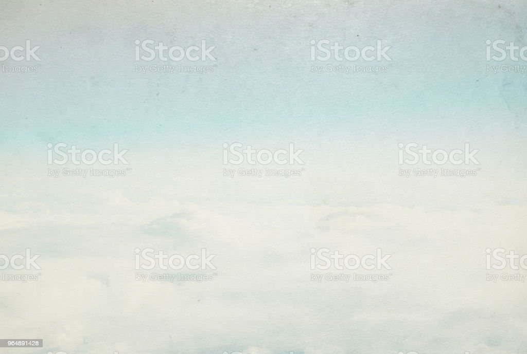 grunge sky royalty-free stock photo