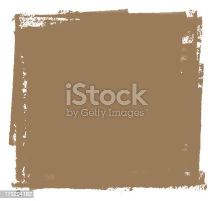 istock Grunge Square 172204182