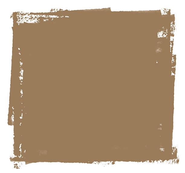 Grunge quadrati - foto stock