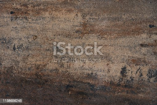 Abstract natural bronze stone textured background.