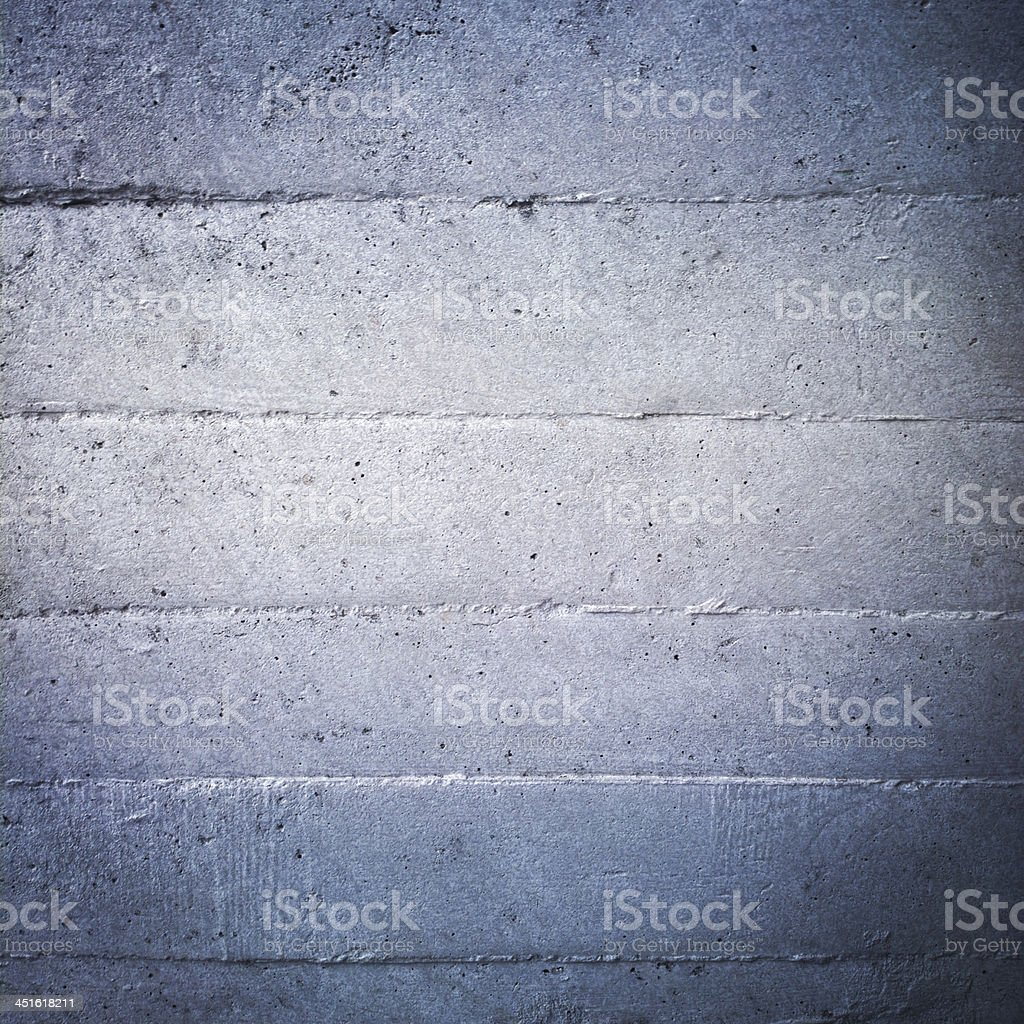 Grunge striped concrete background royalty-free stock photo