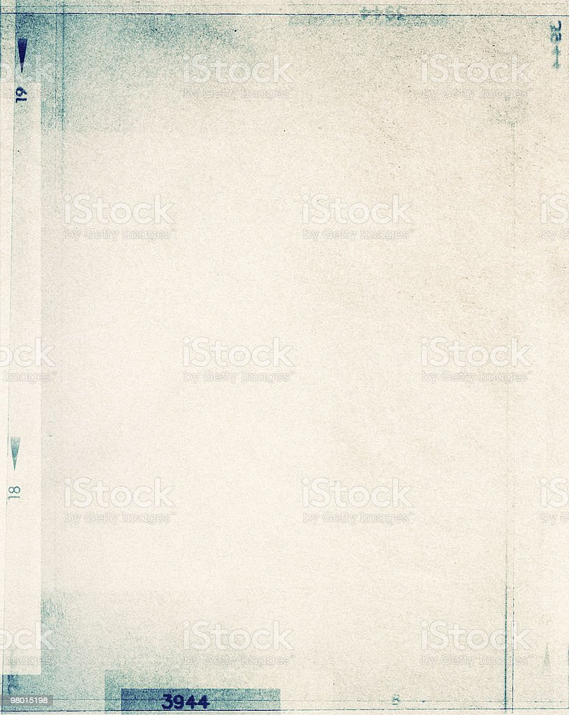 A grunge style blank background stock photo