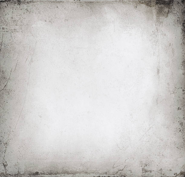 grunge style weathered gray background - grunge image technique stock photos and pictures