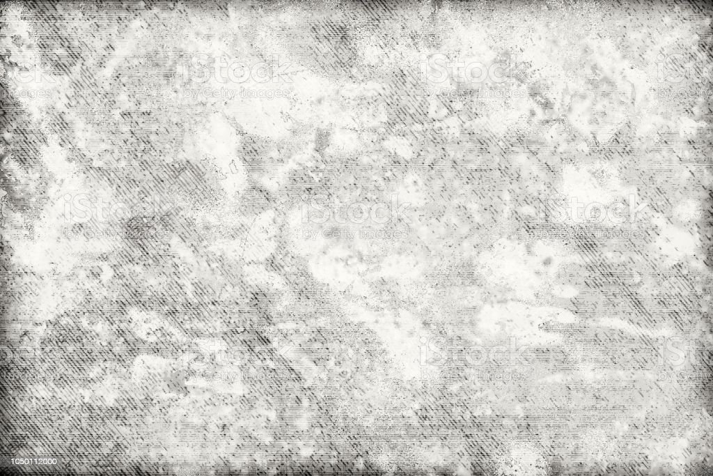 Grunge Texture Black And White Old Vintage Surface With Scratches ...