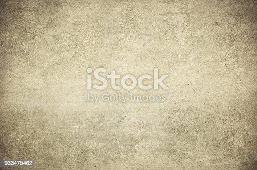 istock Grunge texture. Nice high resolution background. 933475462