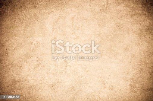 istock Grunge texture. Nice high resolution vintage background. 922380458