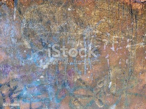 istock Grunge texture 507146846