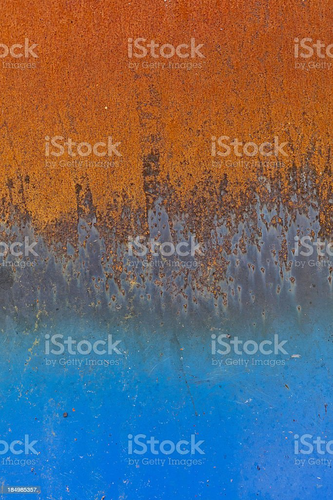 Grunge textured background royalty-free stock photo