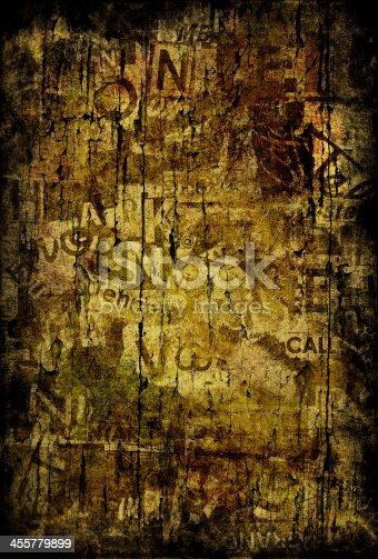 istock Grunge textured background 455779899