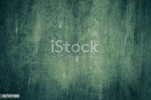 istock Grunge textured wall. High resolution vintage background. 947331666