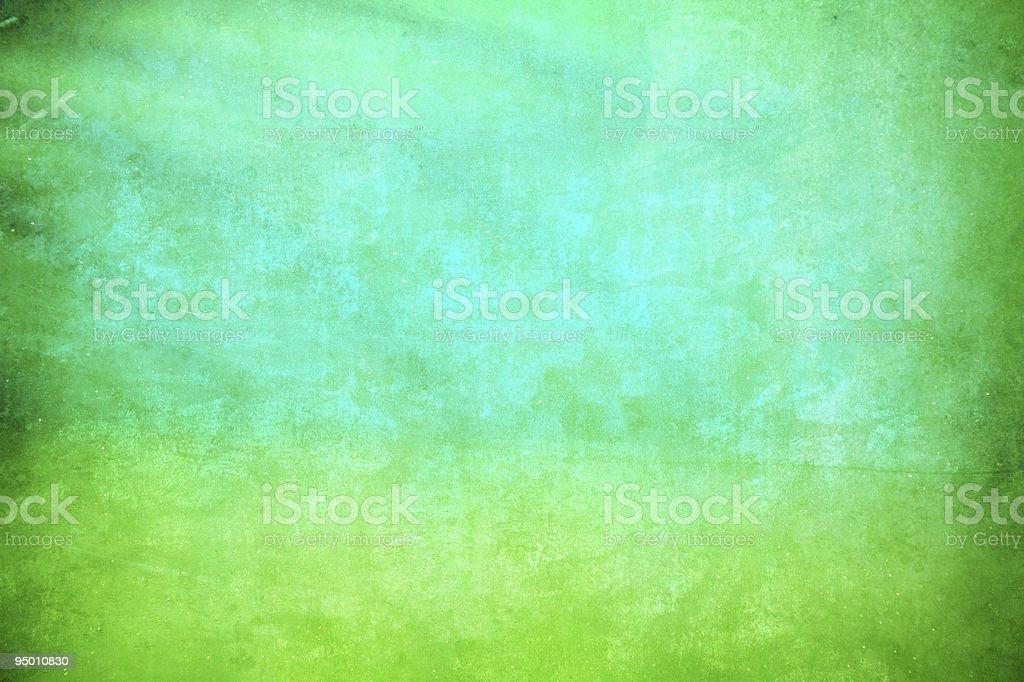 grunge turquoise texture background royalty-free stock photo