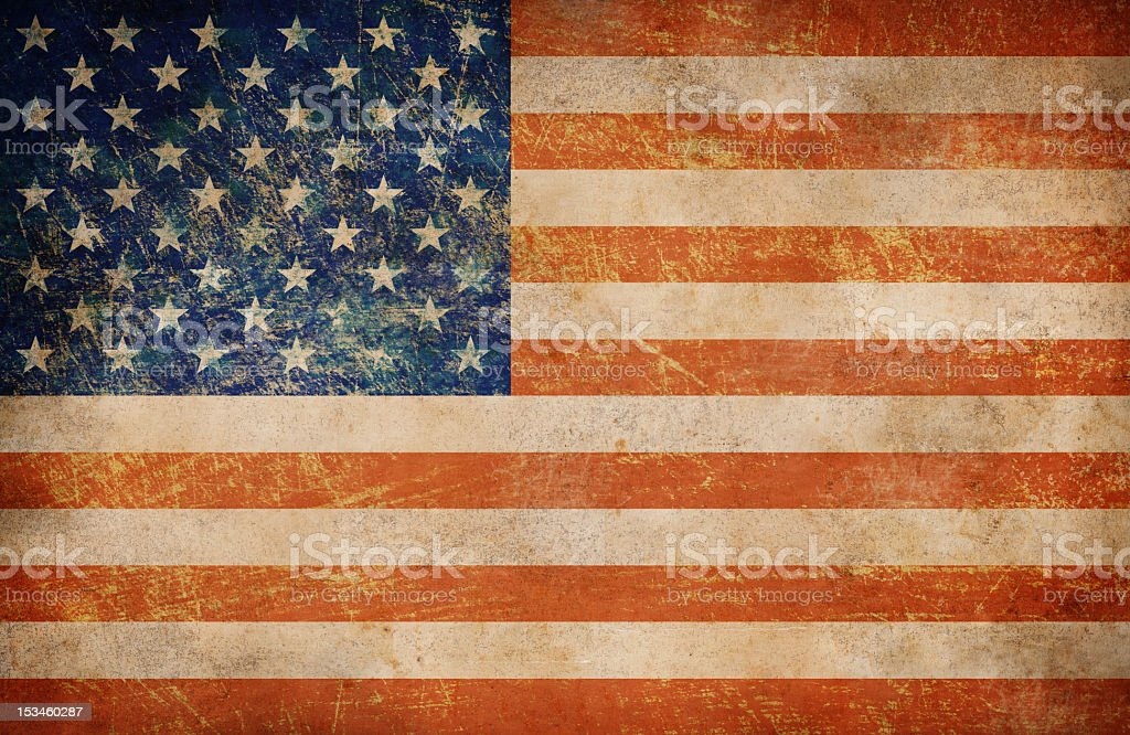 american flag grunge pictures, images and stock photos - istock