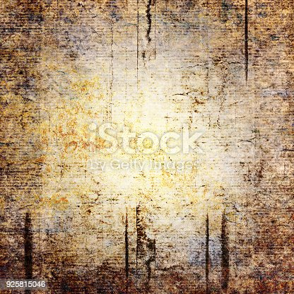 1207526097 istock photo Grunge vintage abstract texture background 925815046