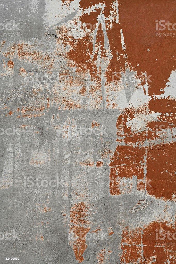 Fondo de pared Grunge foto de stock libre de derechos