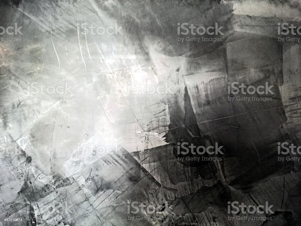 Abstract Art Mixed Media Grunge Stock Photo: Grunge Wall Background Stock Photo & More Pictures Of
