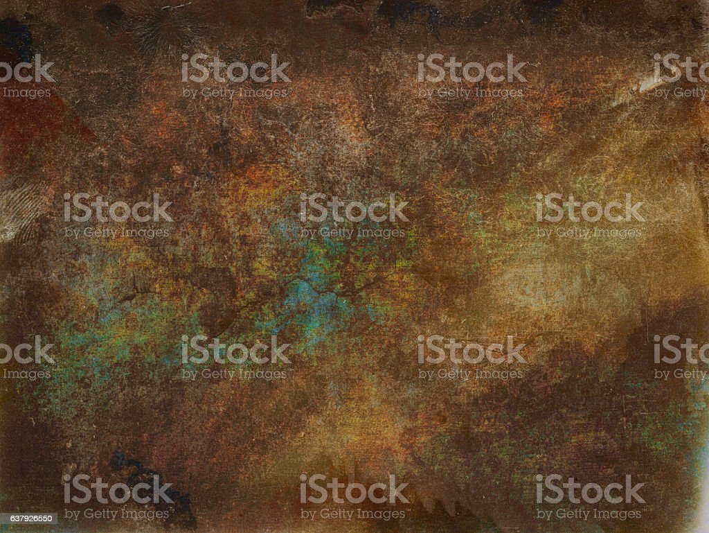 Grunge wall background., stock photo