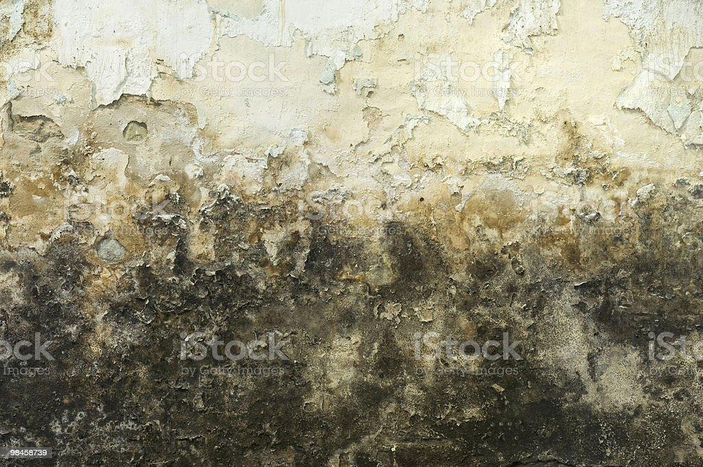 Grunge Wall Background royalty-free stock photo