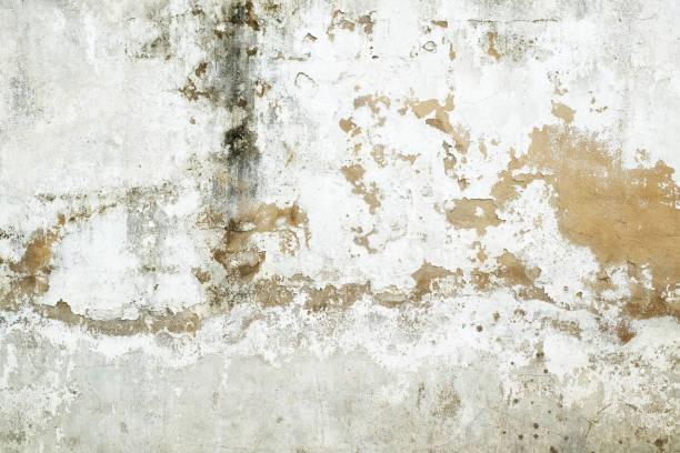 grunge-wand-hintergrund - angeschlagen stock-fotos und bilder