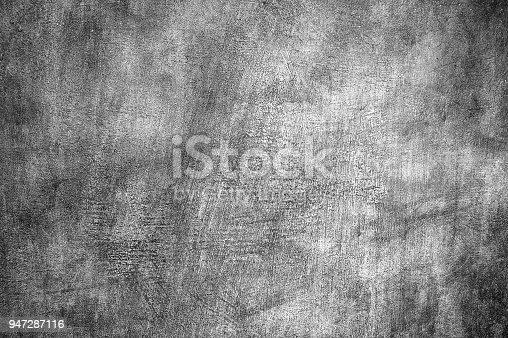 istock Grunge wall. High resolution textured background. 947287116