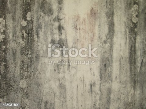 700531402 istock photo Grunge wall of the old house. Textured background 498031891