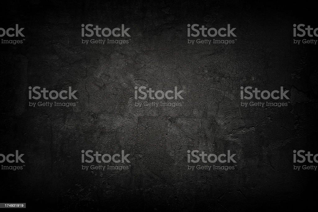 Parede de Grunge - foto de acervo