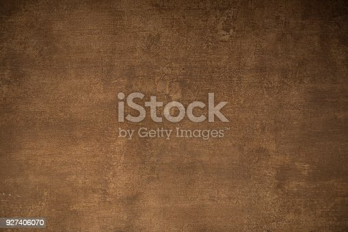 istock Grunge wall texture background 927406070