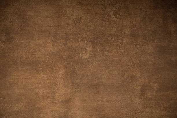 Grunge wall texture background Close up on a concrete wall for a background pattern. brown stock pictures, royalty-free photos & images