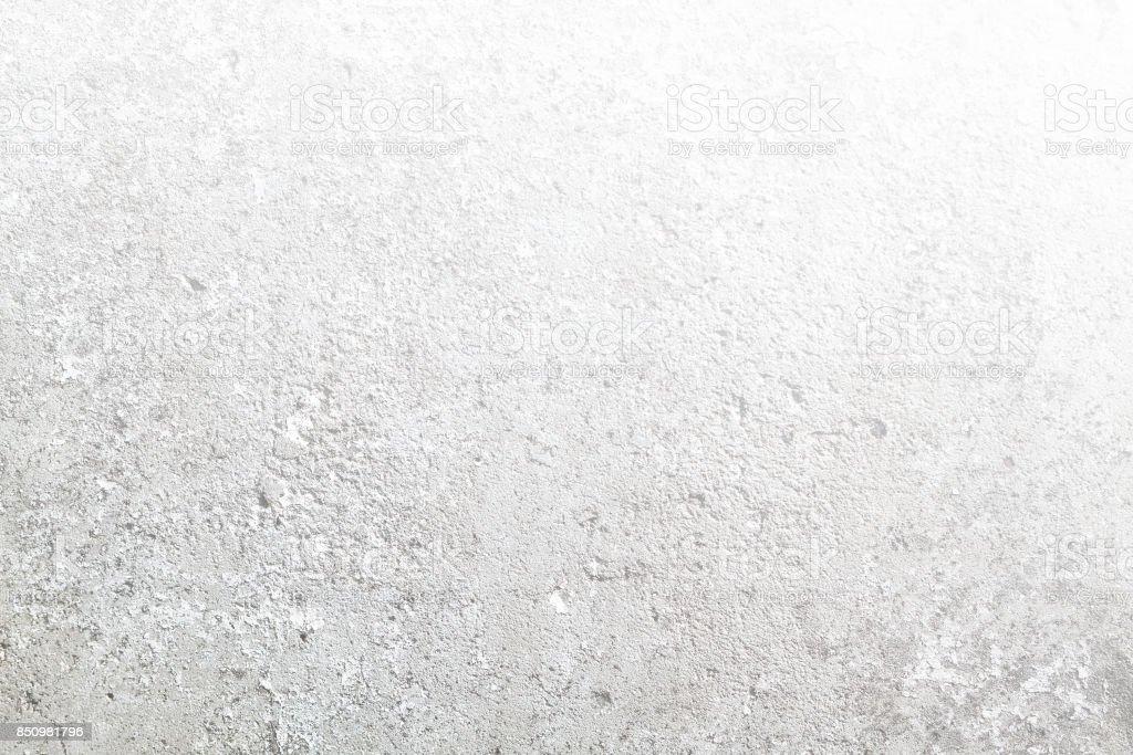 Fondo de grunge textura hormig n blanco fotograf a de for Hormigon pulido blanco