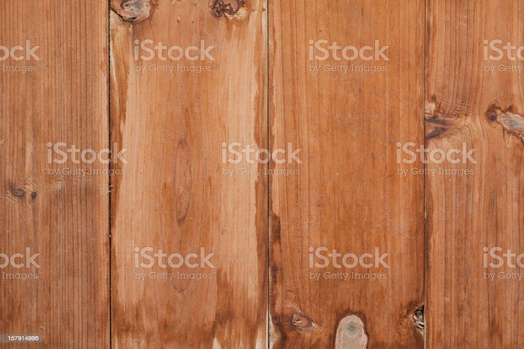 Grunge wood background textured stock photo