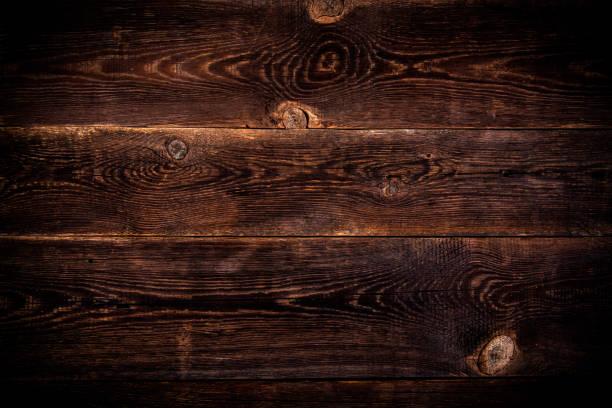Grunge-Holzplatten können als Hintergrund verwendet werden – Foto
