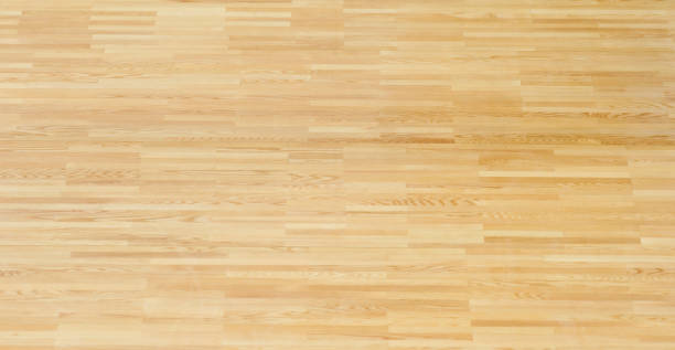 grunge wood pattern texture background, wooden parquet background texture. - basket foto e immagini stock